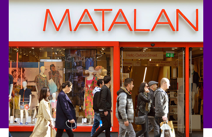 10 ecommerce trends for 2018 10 ecommerce trends british retailer matalan discovered that every 1 spent on adwords resulted in 46 in sales 31 of which was in store fandeluxe Gallery