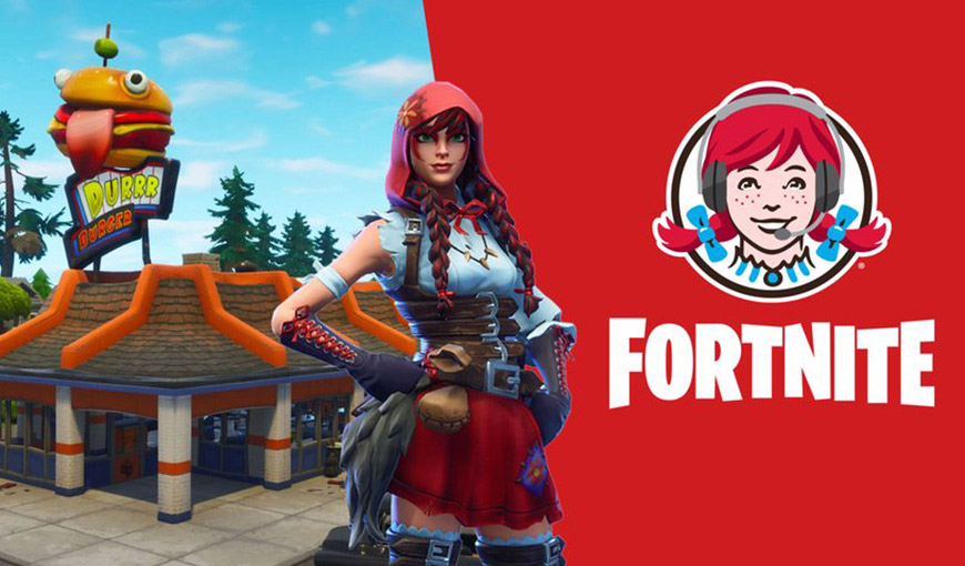fortnite character makes an impact in the game